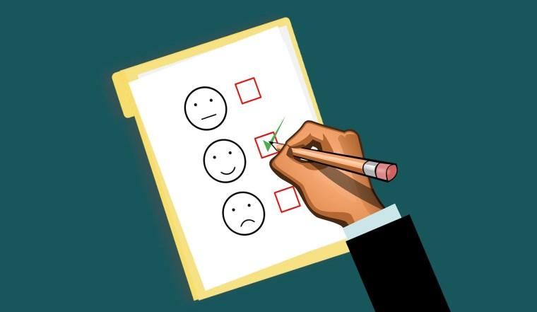 Customer Satisfaction Quiz