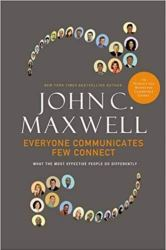 Everyone Communicates, Few Connect Cover