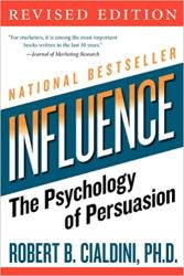 Influence Cover