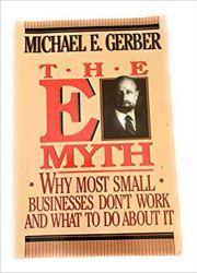 The E-Myth Cover