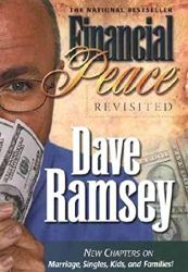 Financial Peace Cover