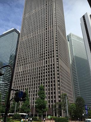 大成建設株式会社外観