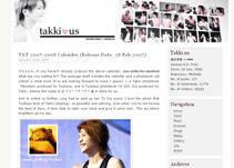 takizawa hideaki - pink johnnys shop photos of tackey