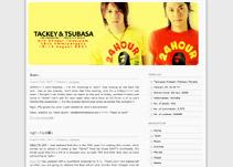 tackey and tsubasa - takitsuba in 24hr tv 2007