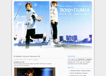tackey and tsubasa - back to innocence