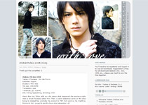 takizawa hideaki - with love