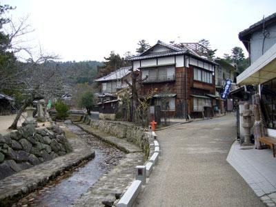 omiyage street