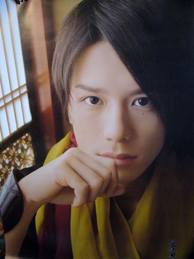 Takizawa Enbujo 09 Tackey Poster