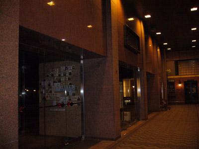 Takizawa Enbujo 09 Theatre