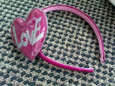 takisama hairband