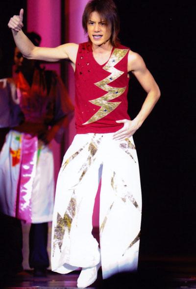 futari no yoru dance
