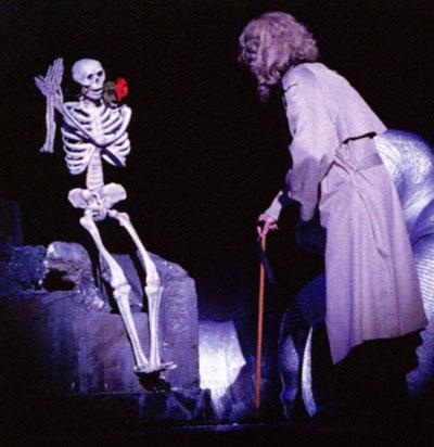 hidejii skeleton