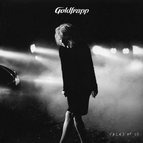 Goldfrapp - Tales Of Us - vinyl record