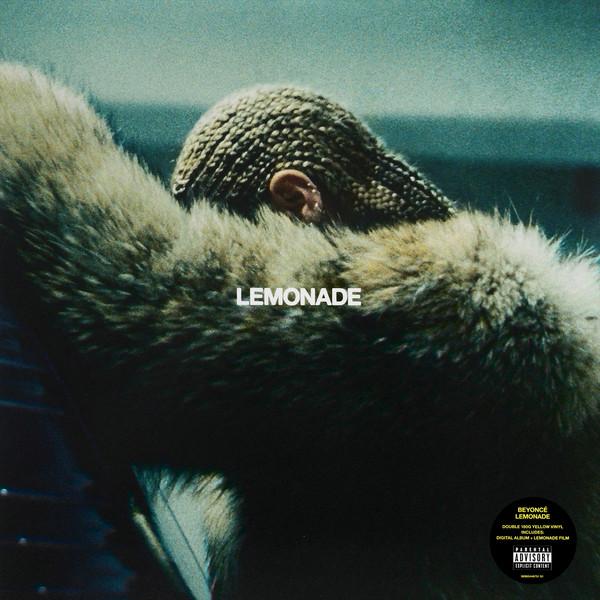 Beyoncé - Lemonade - vinyl record