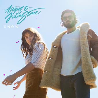 Angus & Julia Stone - Snow - vinyl record