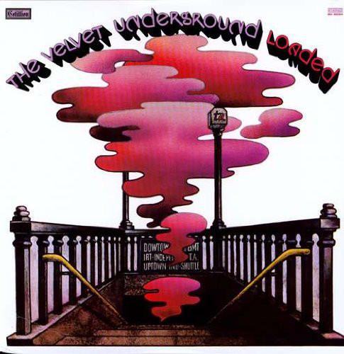 The Velvet Underground - Loaded - vinyl record