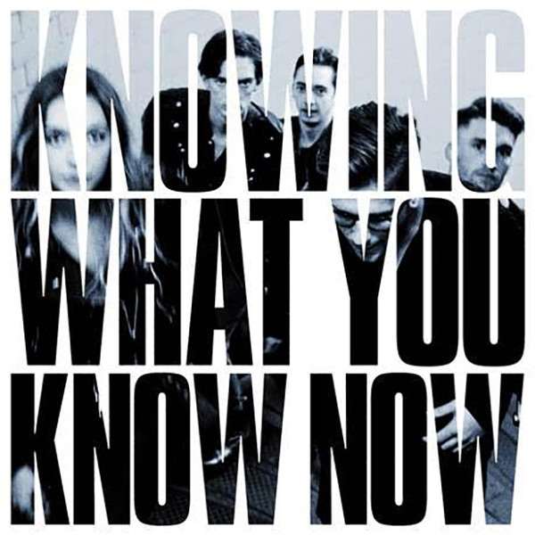 Marmozets - Knowing What You Know Now - vinyl record
