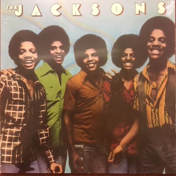 The Jacksons - The Jacksons - vinyl record