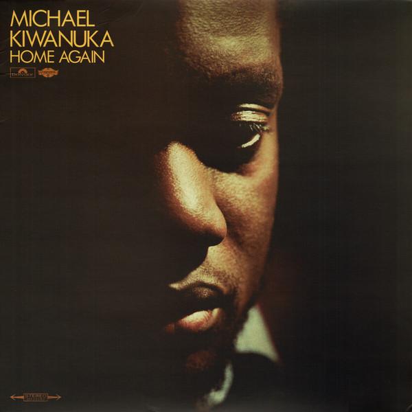 Michael Kiwanuka - Home Again - vinyl record