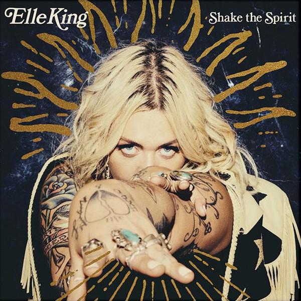 Elle King - Shake The Spirit - vinyl record