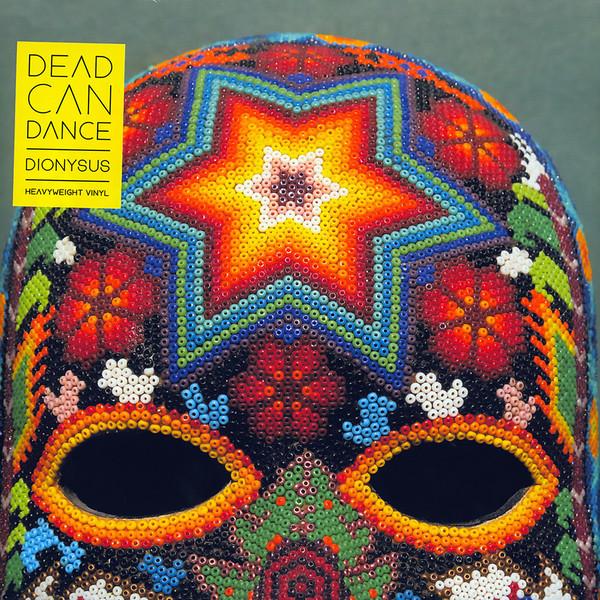 Dead Can Dance - Dionysus - vinyl record