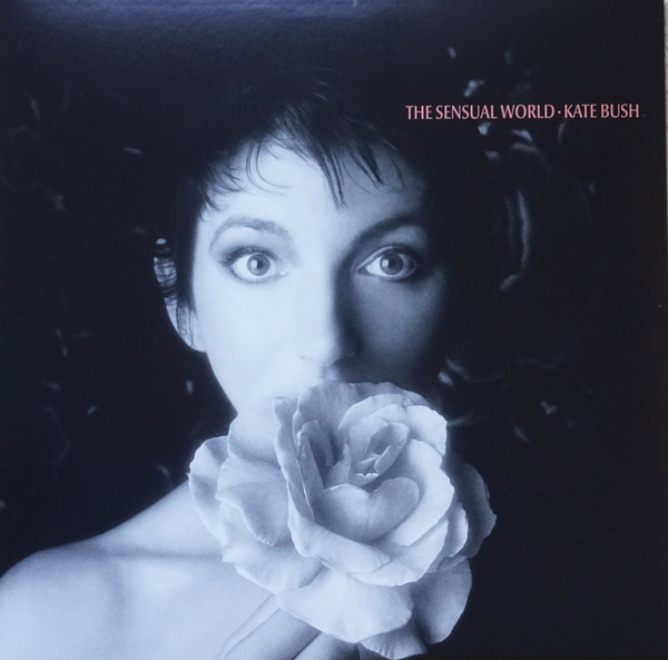 Kate Bush - The Sensual World - vinyl record