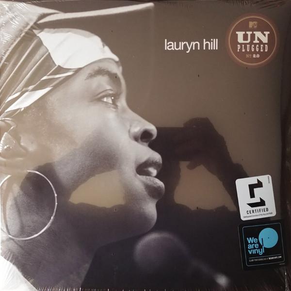 Lauryn Hill - MTV Unplugged 2.0 - vinyl record