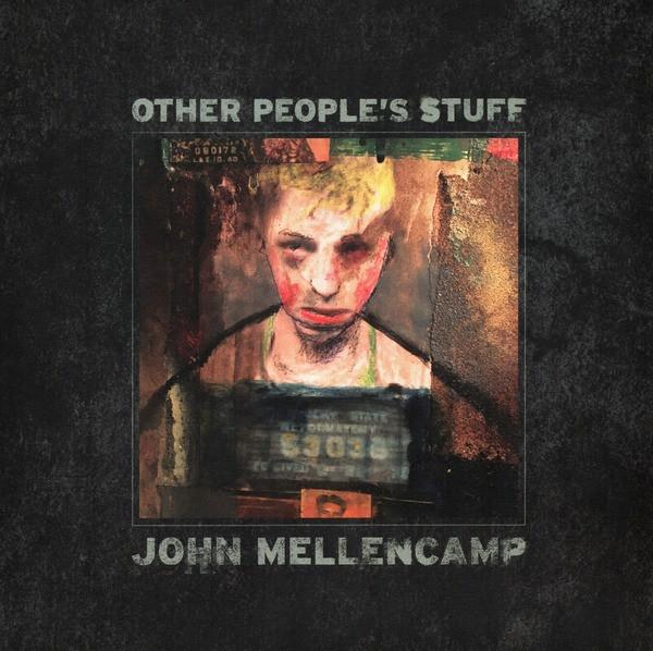 John Cougar Mellencamp - Other People's Stuff - vinyl record