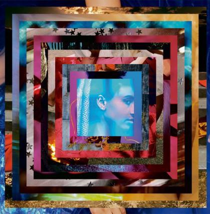 Esperanza Spalding - 12 Little Spells - vinyl record