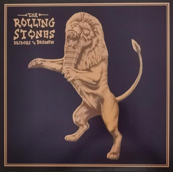 The Rolling Stones - Bridges To Bremen - vinyl record