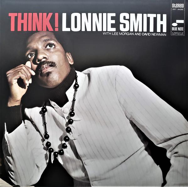 Lonnie Smith - Think! - vinyl record