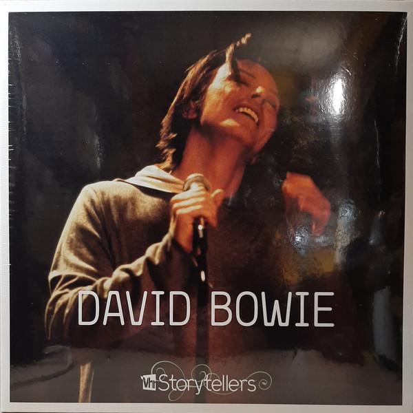 David Bowie - VH1 Storytellers - vinyl record