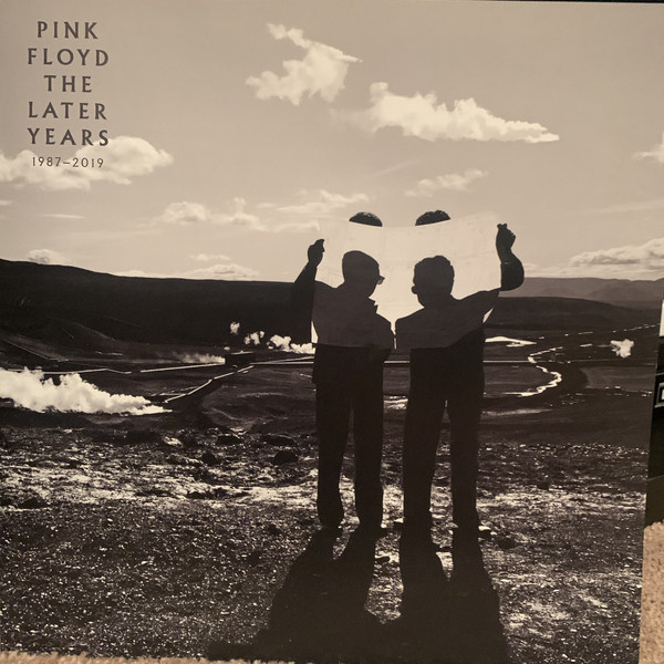 Pink Floyd - The Later Years 1987-2019 - vinyl record