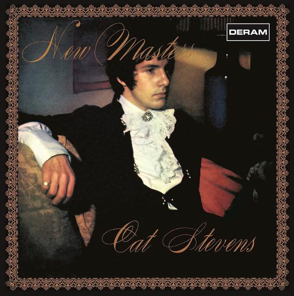 Cat Stevens - New Masters - vinyl record