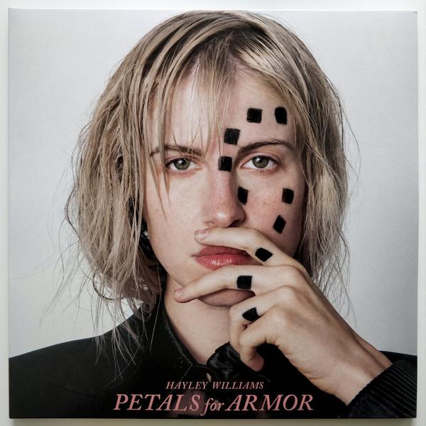 Hayley Williams - Petals For Armor - vinyl record