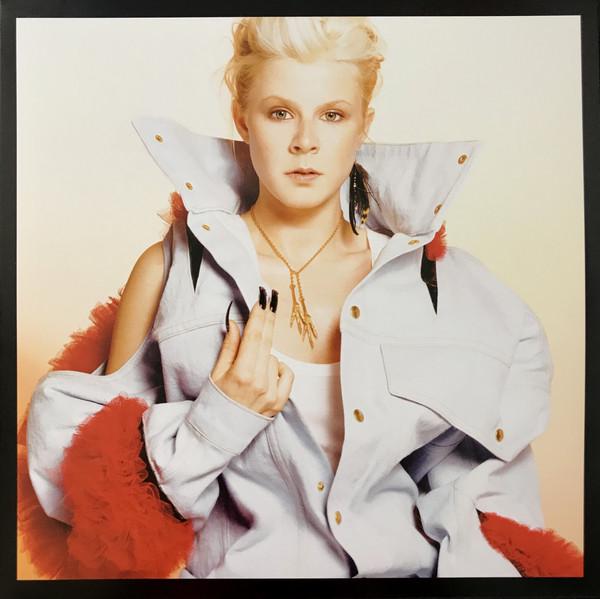 Robyn - Robyn - vinyl record