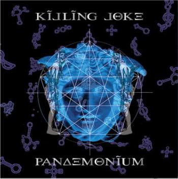 Killing Joke - Pandemonium - vinyl record