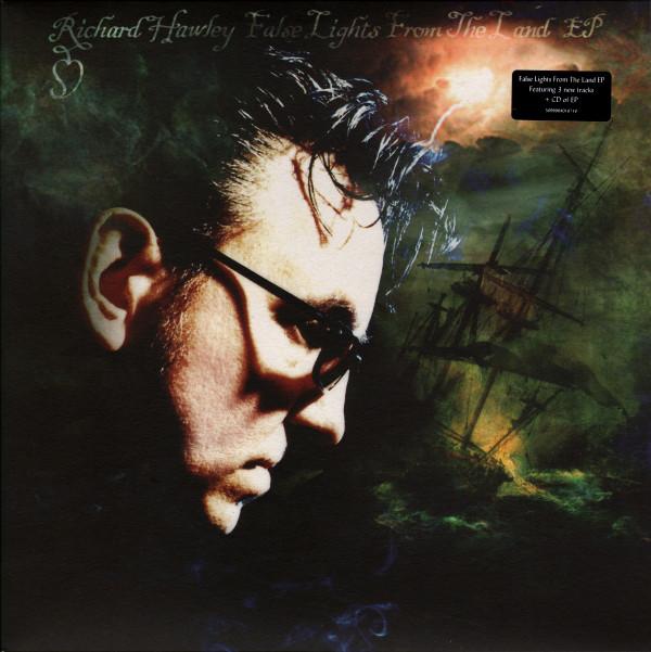 Richard Hawley - False Lights From The Land EP - vinyl record