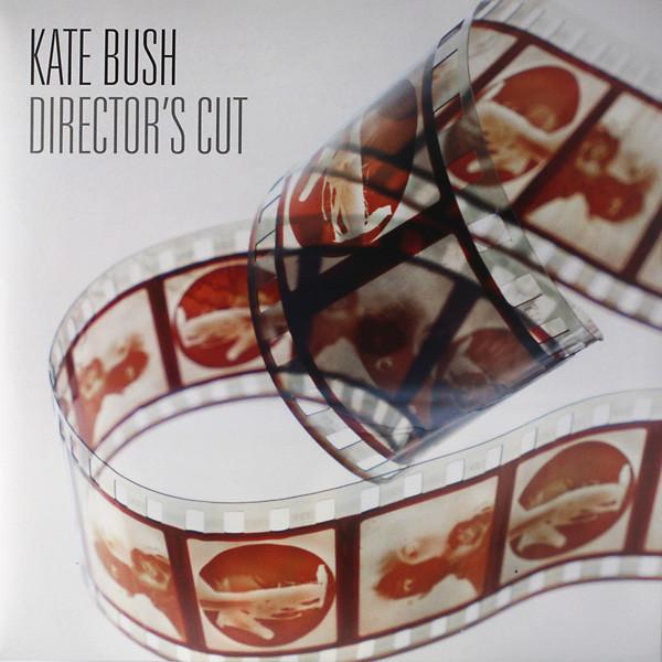 Kate Bush - Director's Cut - vinyl record
