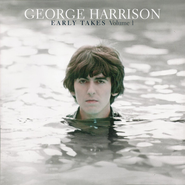 George Harrison - Early Takes Volume 1 - vinyl record