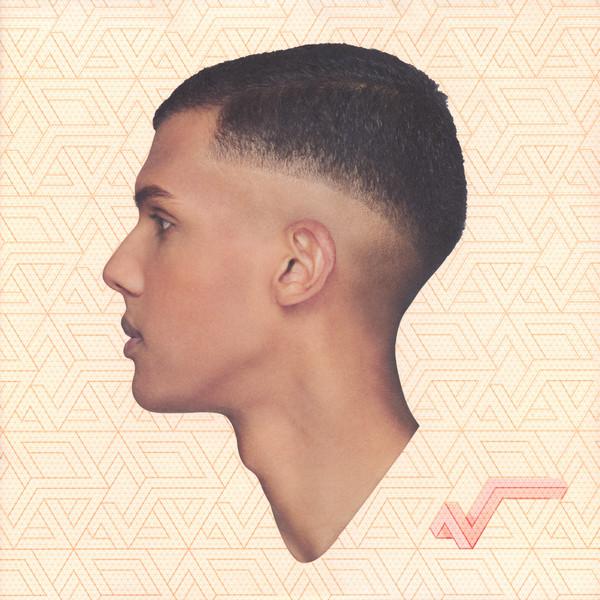 Stromae - Racine Carrée - vinyl record