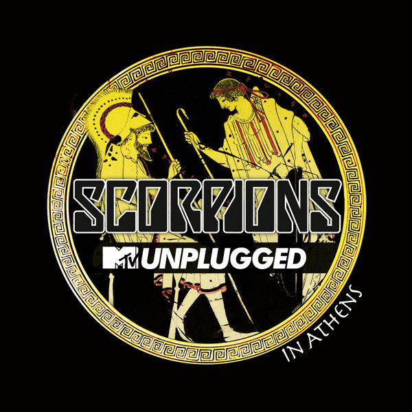 Scorpions - MTV Unplugged In Athens - vinyl record