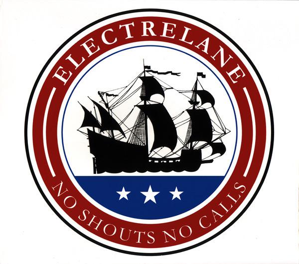 Electrelane - No Shouts No Calls - vinyl record