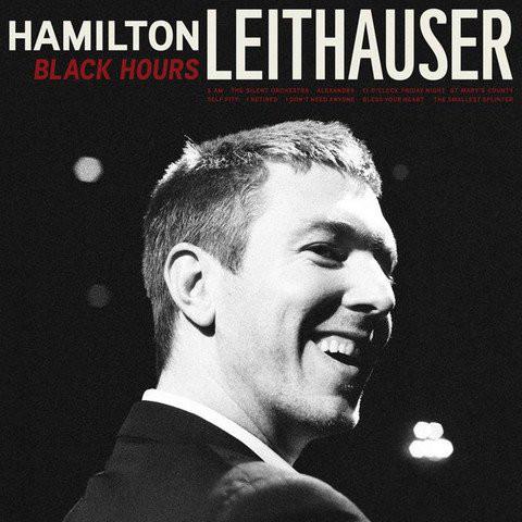 Hamilton Leithauser - Black Hours - vinyl record