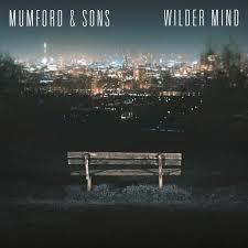 Mumford & Sons - Wilder Mind - vinyl record