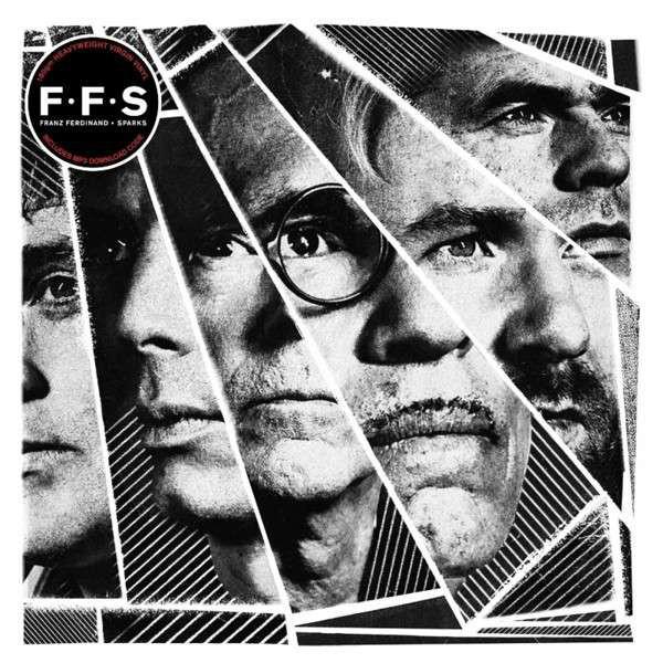 FFS - FFS - vinyl record