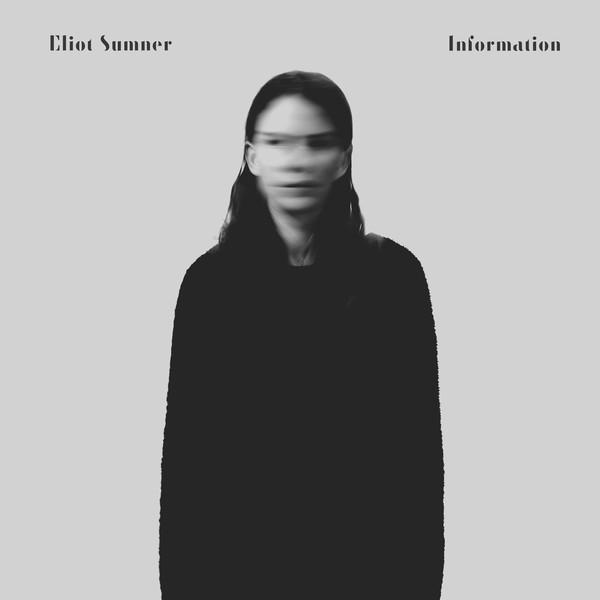 Eliot Sumner - Information - vinyl record
