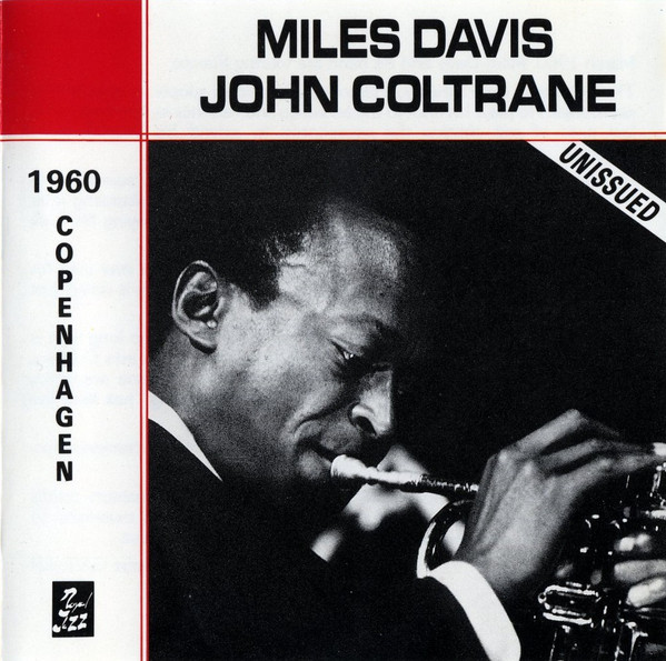Miles Davis - Copenhagen 1960