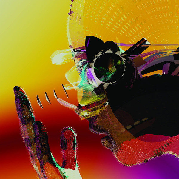 Motion Graphix - Motion Graphics - vinyl record