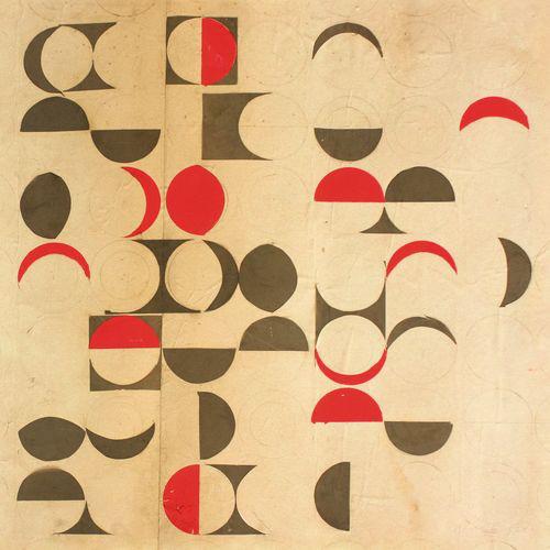 Alex Izenberg - Harlequin - vinyl record